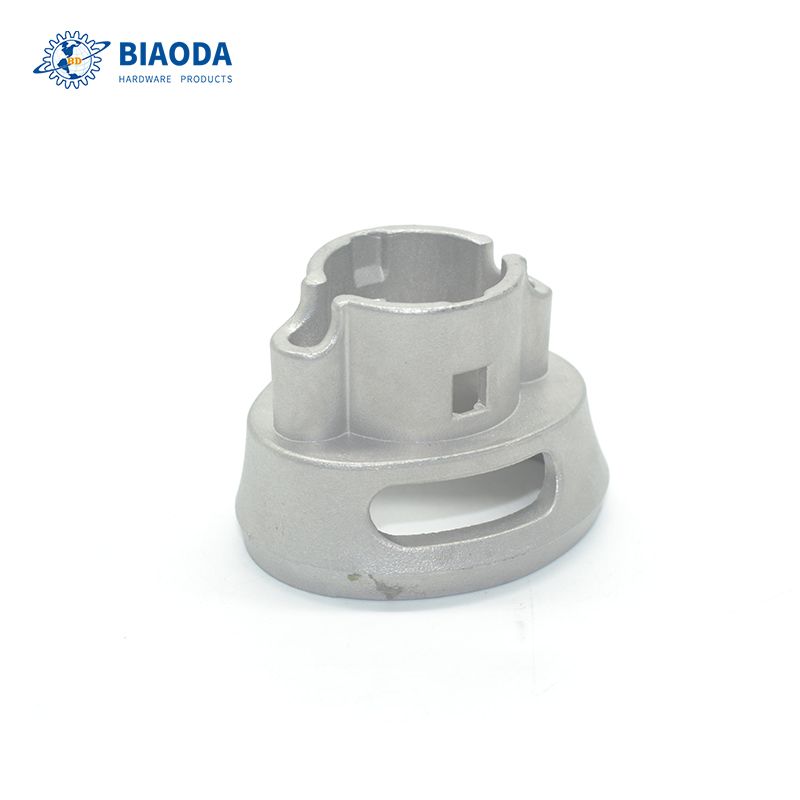 Tooling fixture Die casting mild steel machine parts Sand casting