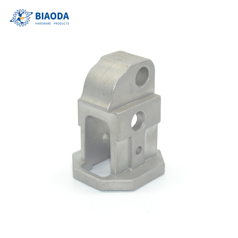 Manufacturer customization Tooling fixture Casting non-standard nuts for gravity non-standard fasteners