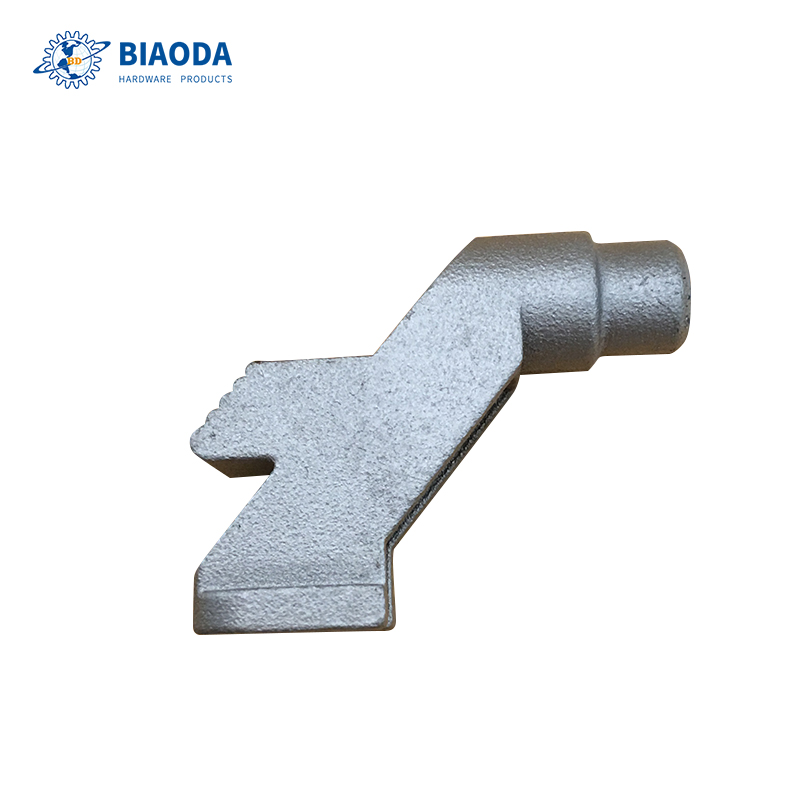 Agricultural machine casting Stainless steel precision casting Non-standard casting